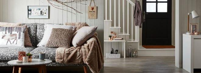 B Q sofas