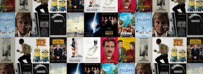 online movie bookings