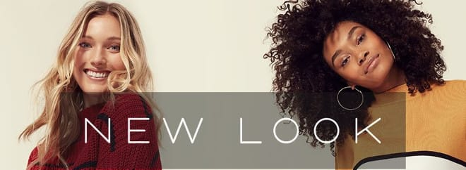 New Look womenswear