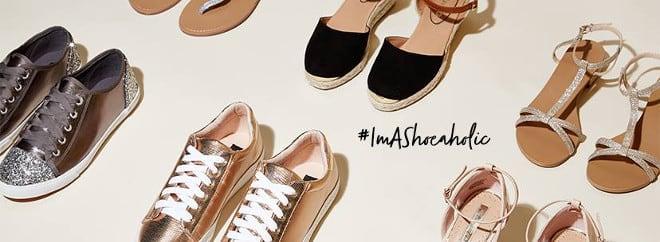 Shoeaholics shoes 1