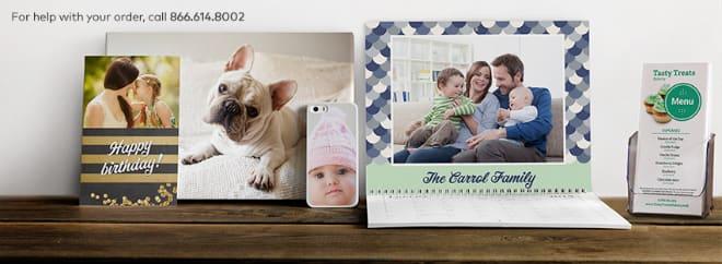 Vistaprint Cards