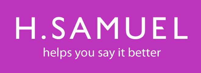 H Samuel Mumsnet image