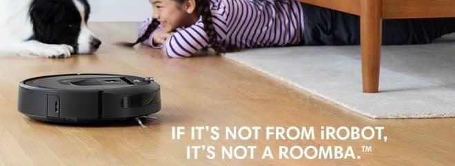 roomba household help