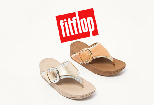 Extra 20% Off FitFlop Sale Orders
