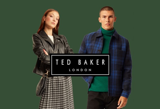 Bag an Extra 10% Saving on Sale Items at Ted Baker
