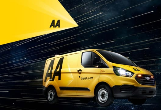 A 1/3 Discount on Breakdown Cover and a £20 Giftcard on Selected Brands | AA Breakdown Cover Deal