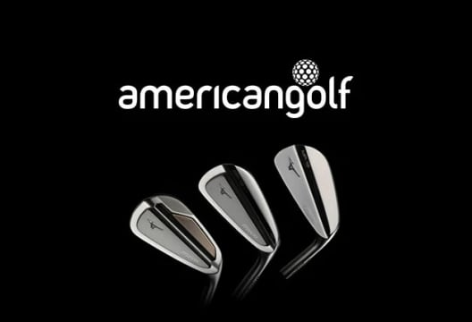 Enjoy a 20% Discount on Sale Orders at American Golf