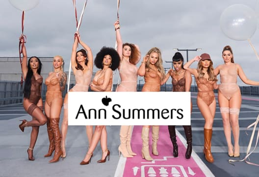 First-Time Shoppers Grab a 15% Saving on Orders at Ann Summers