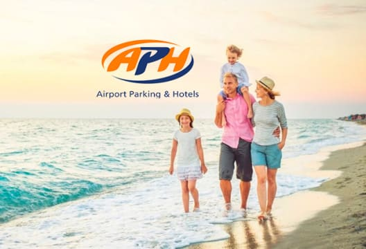From Only £40 per Car You Can Book 7 Days Parking at APH - Airport Parking & Hotels