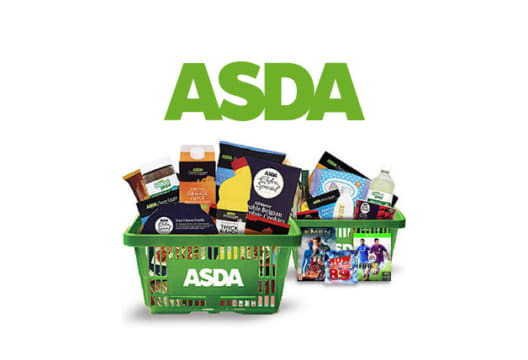 Grab Selected Products Half Price in the Rollback at ASDA