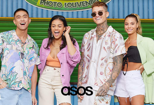 Save 20% on App Sale Purchases Over £20 at ASOS