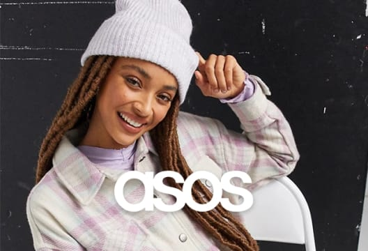 Enjoy 15% Off Your First Order at ASOS