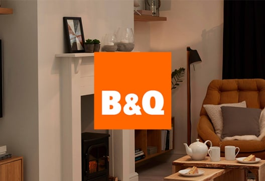 Get £5 Voucher by Joining the B&Q Club at B&Q