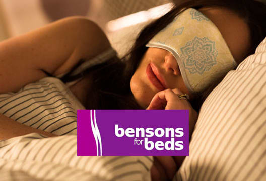 At Bensons for Beds Enjoy £25 Savings on Purchases Over £500