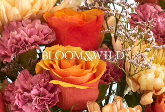10% Discount on Your Order at Bloom & Wild