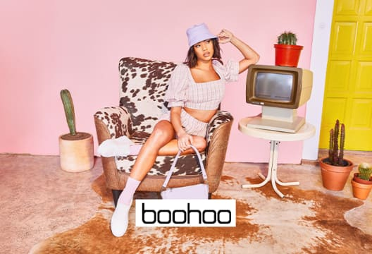 Don't Miss Out on Saving at boohoo with Up to 80% Off Orders