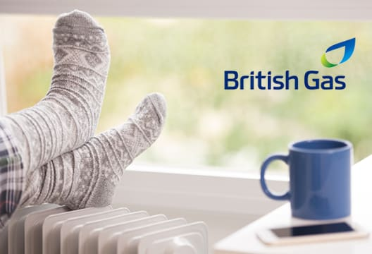 £30 Gift Card with Dual Fuel Tariffs for New Customers at British Gas