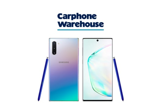 Grab a 50% Discount on Line Rental on Selected iD Mobile Bundles at Carphone Warehouse
