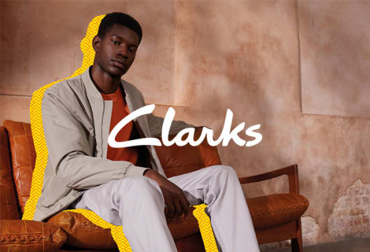 Bag a 30% Discount on Selected Styles at Clarks