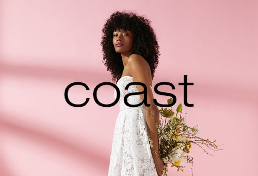 You Can Save 25% on Orders at Coast