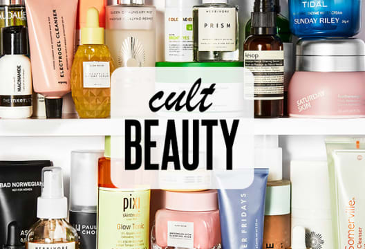 Get 15% Off Your Cult Beauty Purchases by Filling Out Your Beauty Preferences