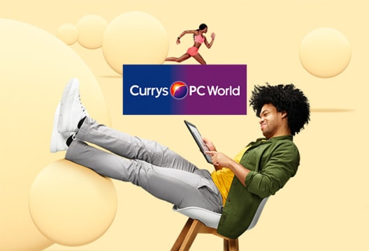 £10 Gift Card with Orders Over £299 at Currys PC World