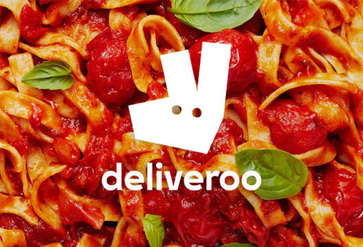 £10 Discount at Deliveroo on Selected First Orders Over £15