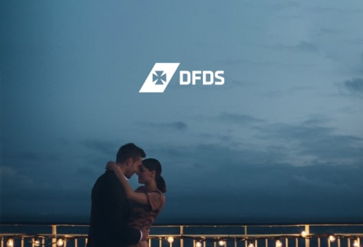 Book Your Getaway for 2021 with 15% Off at DFDS Seaways