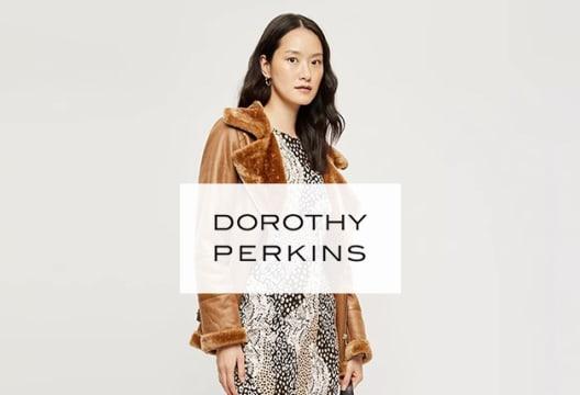 10% Off Dorothy Perkins Orders