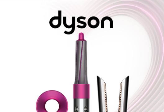 Discover 25% Discount on Selected Outlet Orders at Dyson