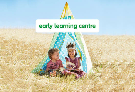 Discover 50% Savings on Best Selling Brands at ELC