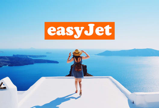 Grab a £200 Discount on Your Family Holiday at easyJet Holidays