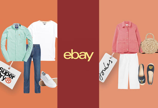Shop the Daily Deals and Save up to 30% at eBay - Includes Appliances, Tech & More!
