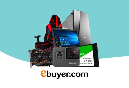 "Grab 10% Off Neutron Lab 28"" 4K IPS Gaming Monitor Orders at Ebuyer"