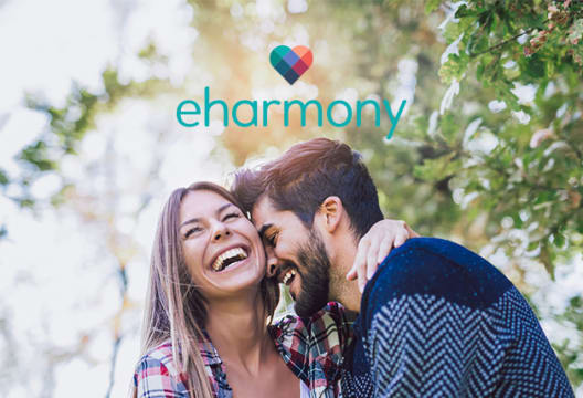 Take Advantage of Premium Extra at eharmony - Memberships from £13.90 per Month
