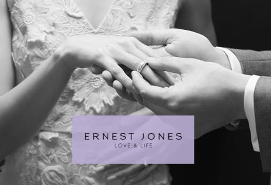 Grab a £50 Saving on Orders Over £300 at Ernest Jones