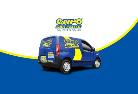 Save 45% on Selected Orders at Euro Car Parts