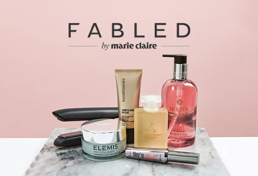 First Time Purchasing at Fabled? Don't Miss 15% Discount on Orders