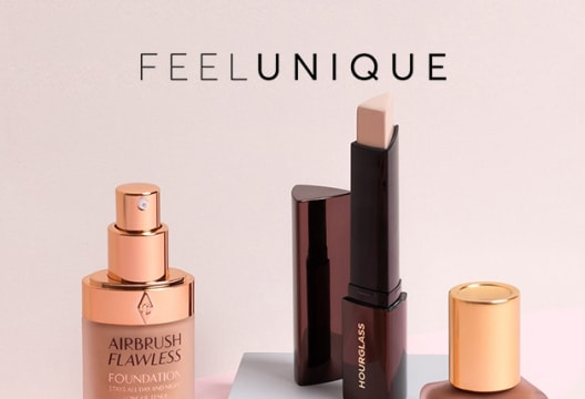 Bag a 21% Discount on Orders at Feelunique
