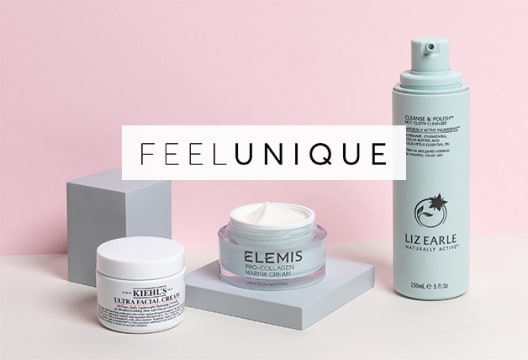 Get a 22% Discount on £65+ Purchases   Feelunique Offer Code