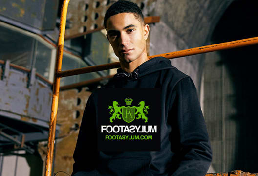 Get Footasylum Last Chance Orders for 25% Less