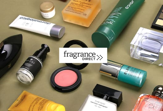 Bag a 10% Discount on Orders Over £20 at Fragrance Direct