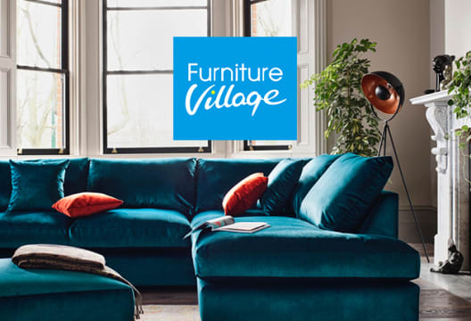 The Early Bird Sale has Arrived at Furniture Village! Save Up to 50% on Ordres