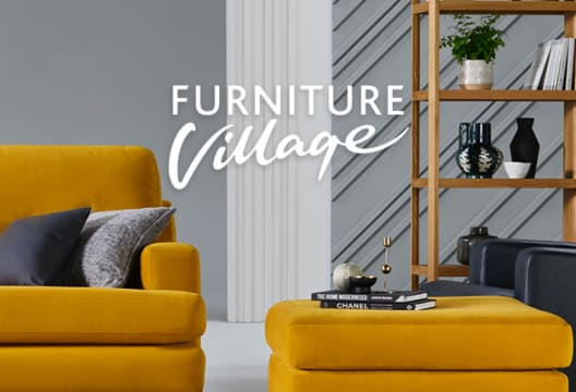 Grab a £300 Discount on Orders Over £3000.01 at Furniture Village