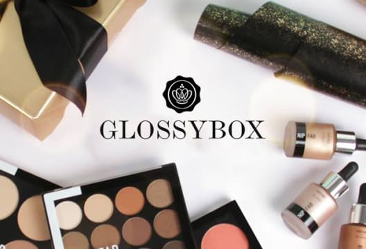 30% Off Selected Orders at Glossybox for New Customers