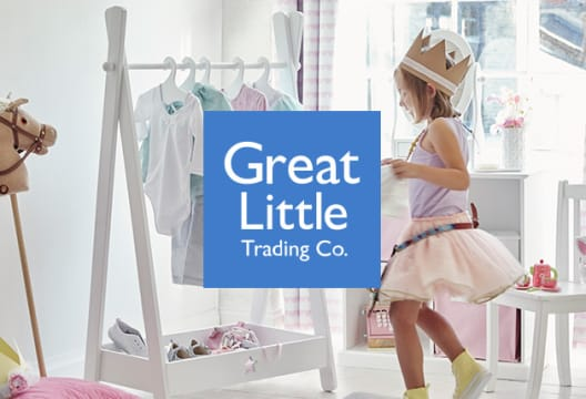 Enjoy 50% Off Selected Clearance Items at Great Little Trading Company