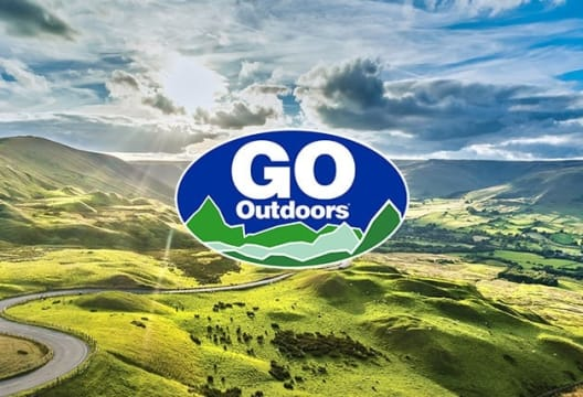 Enter This Code at the Checkout for 10% Off Orders at Go Outdoors