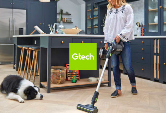 Shop at Gtech for Gtech Pro from Only £179.99