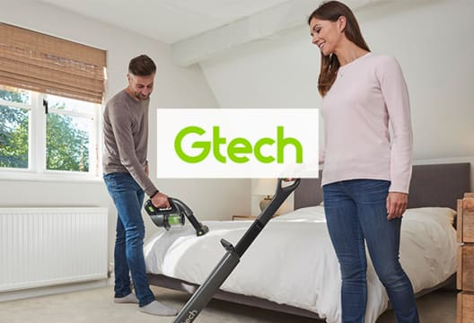 Save 20% on All Lines at Gtech