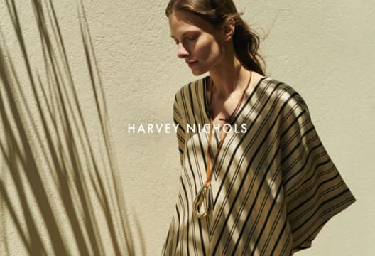 At Harvey Nichols You Can Find New Season Must Haves Plus Free Delivery on Orders Over £200